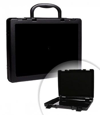 Портфель-кейс черный