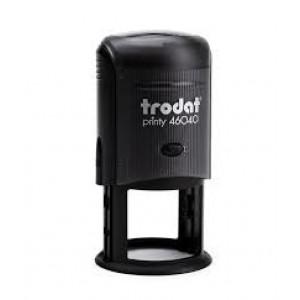 Оснастка для печати Trodat 46040 Printy(black)