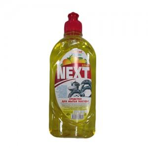 """Средство для мытья посуды """"NEXT"""" Лимон 500 мл."""