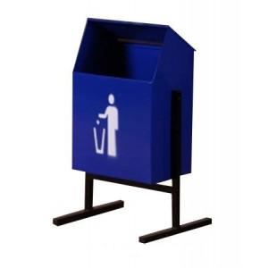 Бак для бытовых отходов