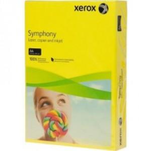 Бумага офисная Symphony Sun Yellow A4
