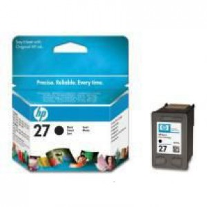 Картридж HP Cartridge InkJet, C8727AE
