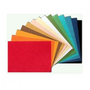Обложка для переплета карт. А4 100шт 210гр/м Leather (сн) Bindi