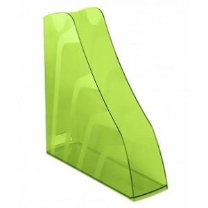 Лоток вертикальный ВЕКТОР зеленый Лайм