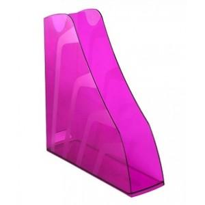 Лоток вертикальный ВЕКТОР фиолетовый Слива