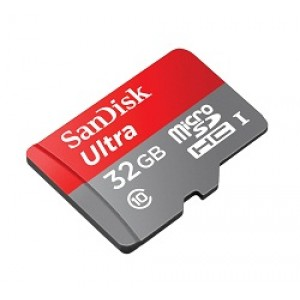 Micro Flash SQUNC 32GB